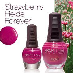 SR strawberry fields forever