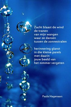 Gedichten Paula Hagenaars Dutch Quotes, How I Feel, I Miss You, Grief, Feelings, Words, Inspiration, Frases, Relationships
