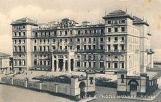 Antiguo Hotel Miramar MÁLAGA