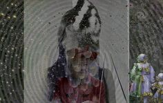 A Portrait of power- what can't be washed: Elizabeth II Collage London Art, Elizabeth Ii, Art Day, Online Art, Insta Art, Pop Art, Saatchi Art, Contemporary Art, Original Art