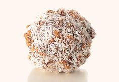 Chocolate Crackle Balls - Rice Bubbles Coconut Icing, Coconut Oil, Bubble Mixture, Rice Cereal, Cereal Recipes, Food Shows, Balls Recipe, Good Fats, Low Fodmap