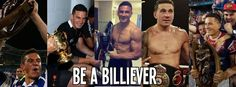 Sonny Bill Williams is back in the Kiwis, and we are backing him to help the Kiwis retain the RLWC in 2013! This page is for fans, haters can jog on!