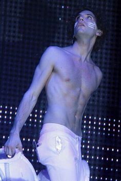 Mika's Abs! You're welcome :)