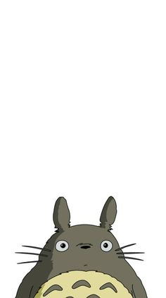 Totoro Wallpapers - Free by ZEDGE™ 👉🏽👉🏽A My Neighbor Totoro fan?Do you like these Totoro Crafts Ideas? this board for more Totoro Painting?Totoro Wallpapers - Free by ZEDGE™ Cute Cartoon Wallpapers, Animes Wallpapers, Phone Wallpapers, Totoro Drawing, Personajes Studio Ghibli, Studio Ghibli Background, Disney Phone Backgrounds, Studio Ghibli Art, Dibujos Cute