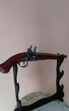 Catawiki, pagina di aste on line  DA COLLEZIONE PRIVATA Pistola antica con canna…