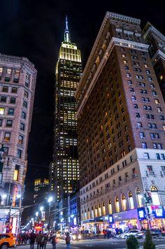 New York City 02/15/2017