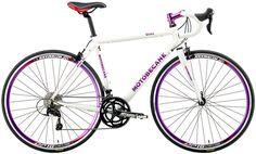2016 Motobecane Gigi Elite Women Specific Carbon Fork Road Bikes