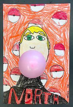 1st Grade Art Lessons – Art with Mrs Filmore