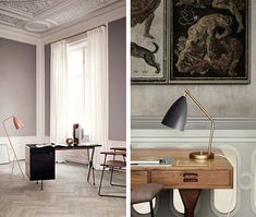 36 Easy DIY Interior Designs To Apply Asap - Home Decoration Experts Easy Diy Interior, Modern Interior, Modern Decor, Modern Design, Interior Ideas, Interior Design, Modern Floor Lamps, Scandinavian Design, Diy Furniture
