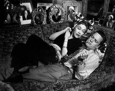 Boulevard du crépuscule ● Billy Wilder ● 1950