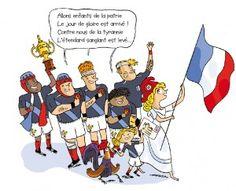Symboles de la France