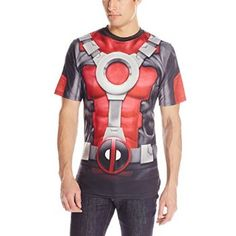 #Christmas Extra Info Marvel Deadpool Men's Really Pool Sub T-Shirt, White Sublimated, XX -Large for Christmas Gifts Idea Shopping . Whether you're looking to deal with oneself this Christmas  as well as want some enthusiasm while getting pertaining to other folks. Christmas  is a the perfect time to disconnect coming from do the j...