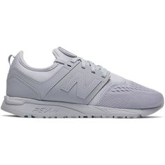 official photos bf747 1cb73 New Balance 247 Sport Women s Sport Style Shoes ( 90) ❤ liked on Polyvore  featuring