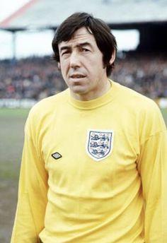 Gordon Banks, Pure Football, English Football League, Fifa, 1966 World Cup, Table Football, National Football Teams, England Football, Team Player