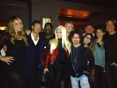 http://www.newscontinental.com/ai-judges-finally-announced-nicki-minaj-keith-urban-mariah-carey-randy-jackson/ - 'AI' judges finally announced: Nicki Minaj, Keith Urban, Mariah Carey