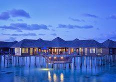 Diving Resort Maldives | Scuba Diving | Olhuveli Beach Resort
