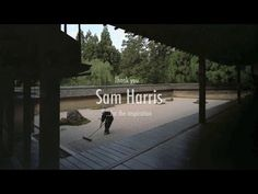 SAM HARRIS - Human Values - YouTube. | Values reduce to facts about the well-being of conscious creatures.
