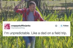 40 Tweets About Parents That Will Make You Laugh Out Loud