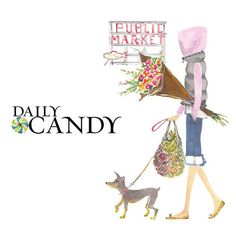 The Daily Candy website will be closing at the end of the week after 14 years.  Daily Candy was one of the first email blast sites to offer information on all the new and best fashion trends, restaurants and all things fun.  With so many other competitors in the market, their traffic has decreased substantially and causing NBC to close down the site on Friday.