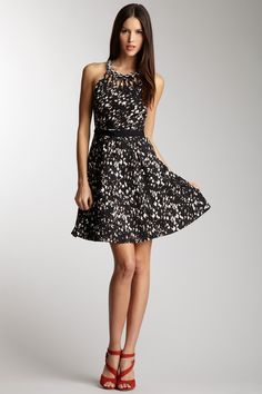LOVE! Especially the detail at the neckline.  HauteLook