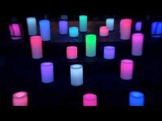 PartyLite Canada Innovation Illumination