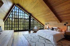 WE Guest House,© Ed Lederman