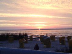 Cuxhaven - Strand
