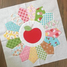 Hello and welcome to week six of the   Sweetie Pie Sew Along        CLICK HERE   if you are just getting started and      CLICK HERE   ...