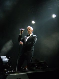 Xacobeo'10 - Pet Shop Boys