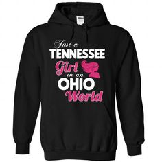 A TENNESSEE-OHIO girl Pink04 - #cheap hoodie #sweatshirt for women. CLICK HERE => https://www.sunfrog.com/States/A-TENNESSEE-2DOHIO-girl-Pink04-Black-Hoodie.html?68278