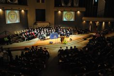 May 2013 Graduation