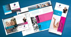 Photography Business Brochures, Flyers, & Postcards by StockLayouts