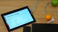 Google's mini radar can identify virtually any object