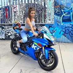 So Far Over Real Biker Babe, Biker Event, Motorcycle and incredible photos of Professional models posing with bikes of all kinds. If it has two or three wheels it gets posted… More. Motorbike Girl, Motorcycle Bike, Lady Biker, Biker Girl, Ducati, Scrambler 125, Chicks On Bikes, Hot Bikes, Honda Cb