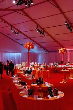 silent auction layout - Google Search