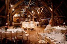 Gildings Barn - Wedding venue in Newdigate, Surrey