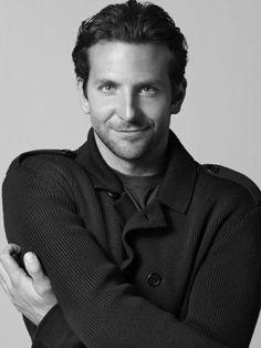 Bradley Cooper by Nino Muñoz
