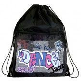 Trendy dance bag