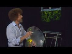 Bob Ross - Emerald Waters (Season 13 Episode 9) - YouTube