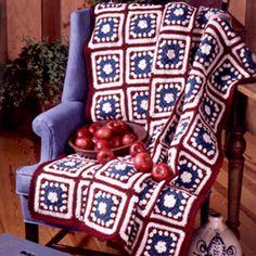 afghans, crochet blanket american, afghan crochet, pattern epattern, 4th of july, crochet americana blankets, crochet patterns, patriotic crochet blanket, granni afghan