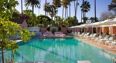 Booking.com: The Beverly Hills Hotel - Los Angeles, USA €1700 for 4 nights