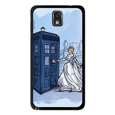 Season.C Cinderella Princess And Tardis Dr Who Funny Hard Back Case Cover for Samsung Galaxy Note 3 III N9000, http://www.amazon.com/dp/B00OJ3C7YQ/ref=cm_sw_r_pi_awdl_nJs8ub18K1R9H