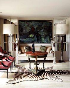 Zebra Decor for Living Room . 35 Lovely Zebra Decor for Living Room . Kardashian Room Interior Design and Romance Decor, Room, Room Design, Interior Decorating, Interior, Zebra Decor, Zebra Rug, Living Room Decor, Home Decor