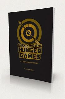 """RETHINKING YOUTH MINISTRY: Free """"Hunger Games"""" Resource for Youth Ministry"""