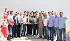 بدء تكريم أبطال العرب لكرة اليد في تونس: استقبلت وزيرة الرياضة التونسية ماجدولين الشارني، الثلاثاء، فريق ساقية الزيت المتوج حديثًا بلقب…