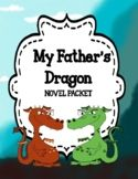 Esther's Books World Teaching Resources | Teachers Pay Teachers My Fathers Dragon, Multiple Meaning Words, Reading Stories, Author Studies, Vocabulary Activities, Comprehension Questions, Social Emotional Learning, I Love Reading, Meaningful Words