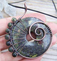 Serpentine & Copper | Flickr - Photo Sharing!