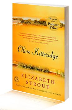 I love this novel in stories, all featuring the unforgettable Olive.