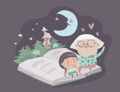 Por qué es recomendable leer en voz alta (y no sólo a los niños) - Yorokobu