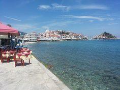 10 Redenen om naar Samos te emigreren - Stefan blogt
